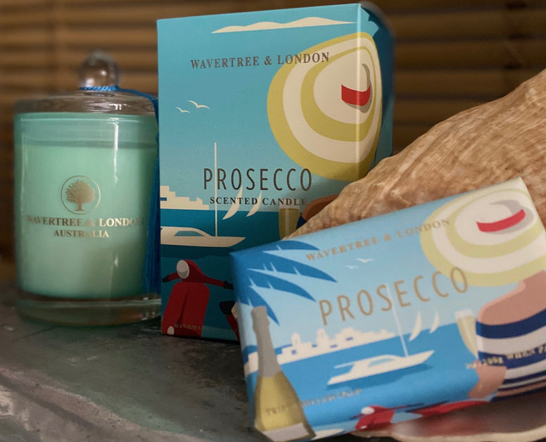 Wavertree and London Prosecco