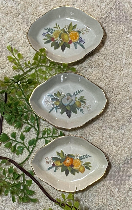 Assorted Trinket Dishes