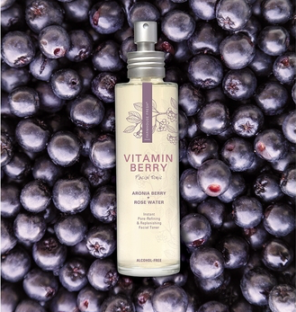 Vitamin Berry Facial Tonic