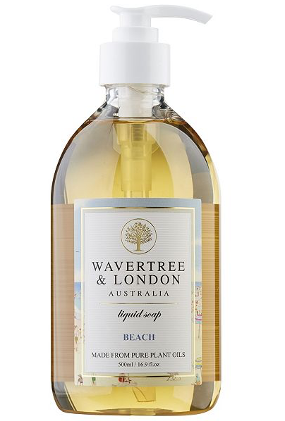 Wavertree and London Liquid Hand Soap