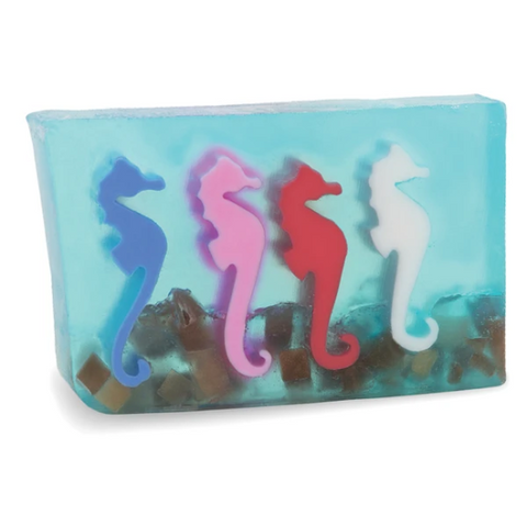 Primal Soaps: Summer Time Series