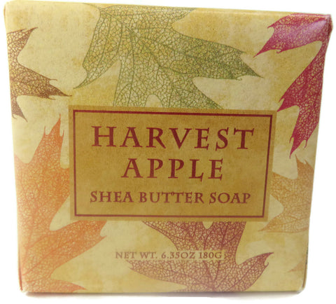 Harvest Apple Bar Soap