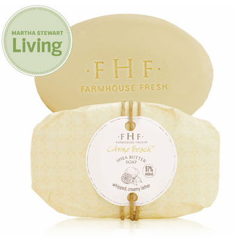 Farmhouse Fresh Bar Soap