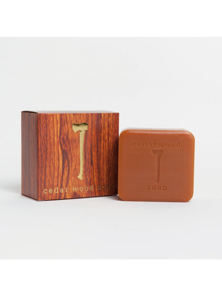 Kala Cedarwood Soap