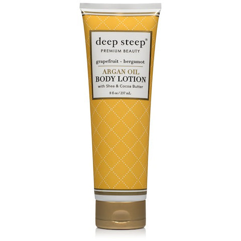 Deep Steep Body Lotion