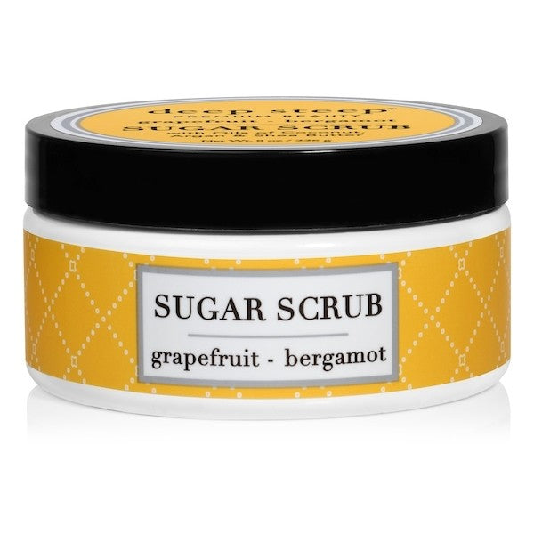 Deep Steep Sugar Scrub