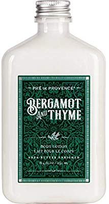 Pre De Provence Bergamot and Thyme Products