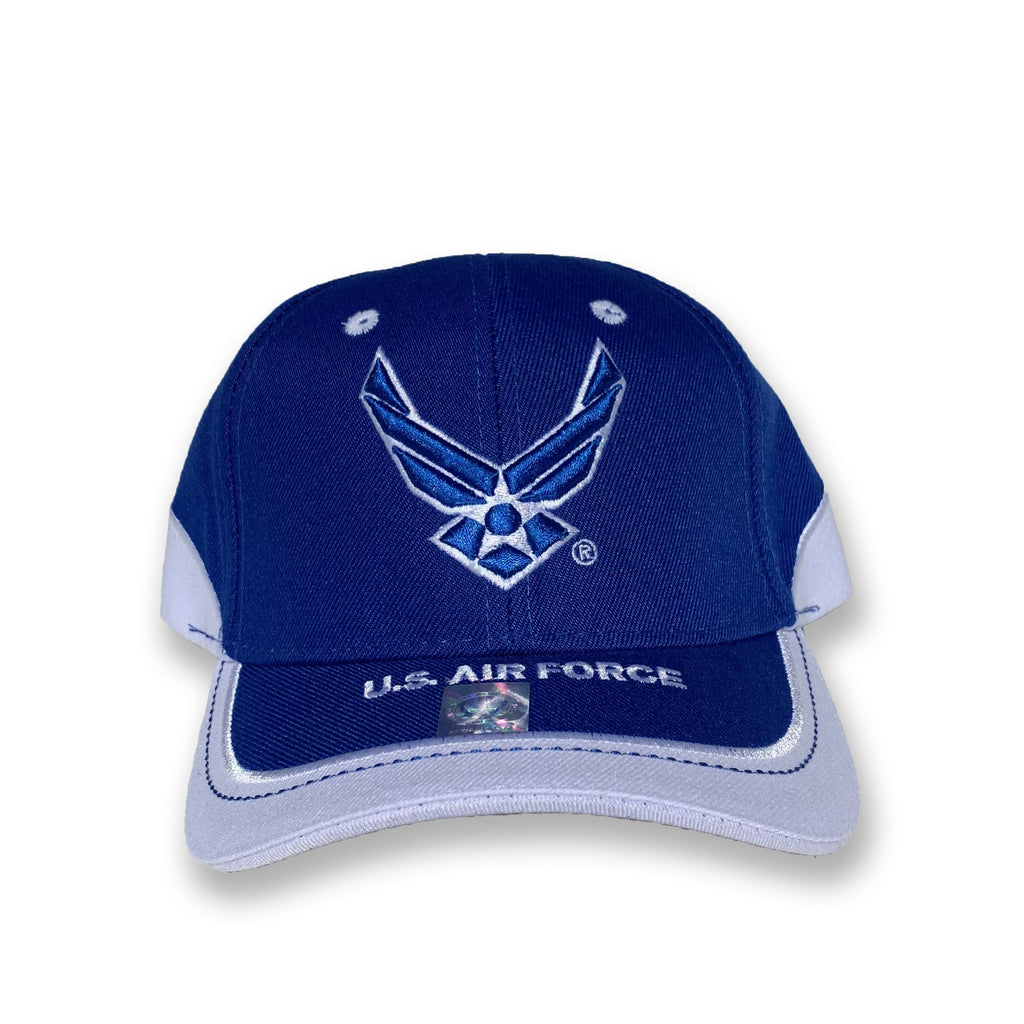 Official U.S. Air Force Blue Hat