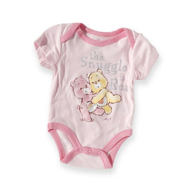 Care Bear Pink Onesie