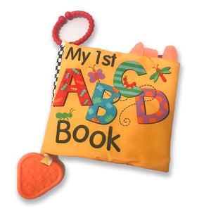 Playtex Baby ABC Book