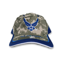 Official Air Force Camouflage Hat