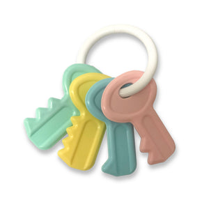 Babyking Rattle Keys