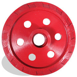 DIAMOND SAW BLADES CRACK-CHASER™ P2 PRO-V™  PEARL ABRASIVES