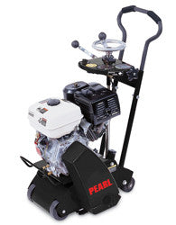 PROFESSIONAL SCARIFIERS PEARL ABRASIVES