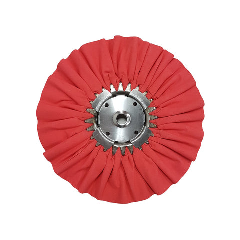 AIRWAY BUFFING WHEELS - 10""