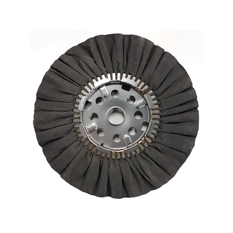AIRWAY BUFFING WHEELS - 12""