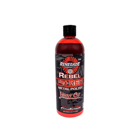 RENEGADE REBEL DETAILING PRODUCTS