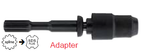 ADAPTER ACCESSORIES MASONRY BITS ITM