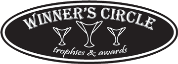 Winner's Circle Trophies & Awards