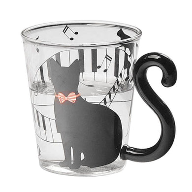 Mug Transparent Chat