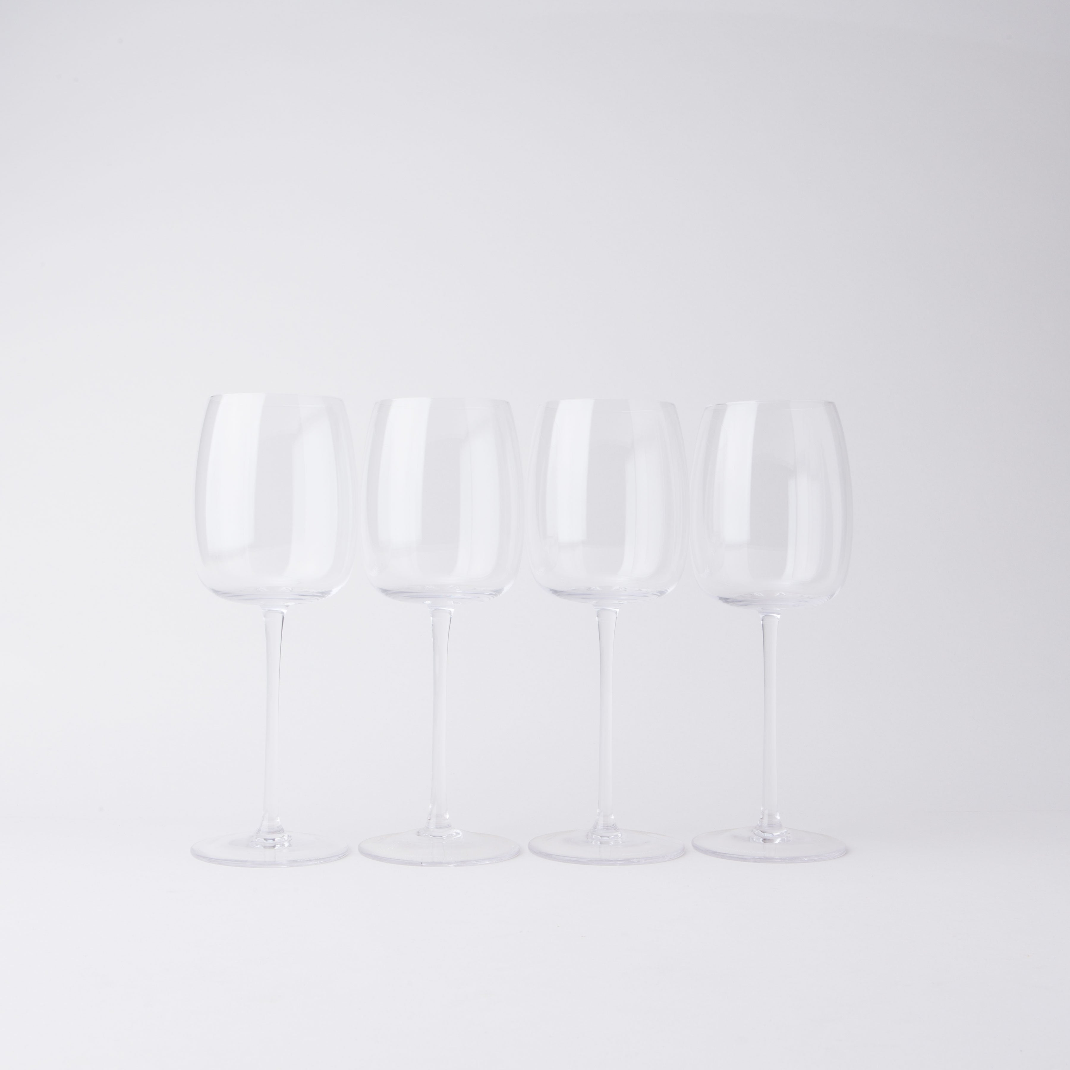 Brant Wine Glasses