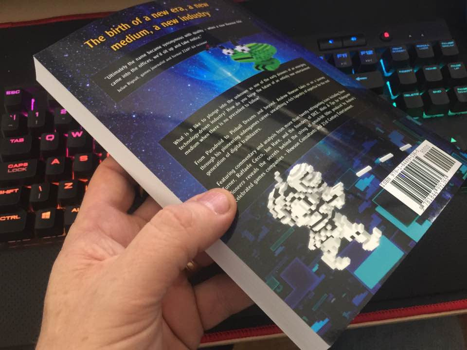 Hints & Tips for Videogame Pioneers