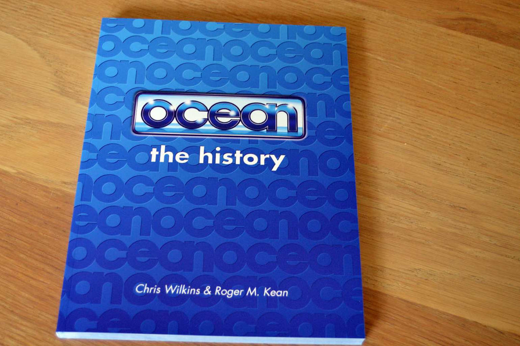 The history of Ocean Software - Fusion Retro Books