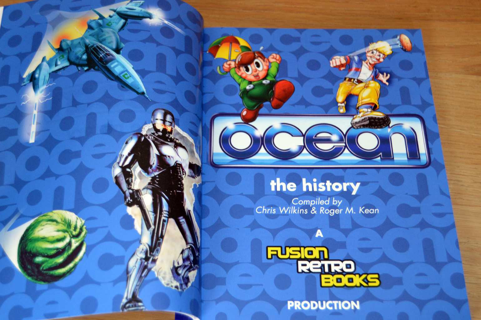 PDF - The history of Ocean Software