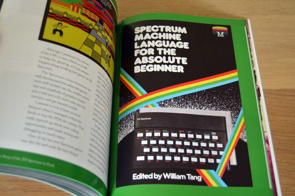 PDF - The story of the ZX Spectrum in pixels_ VOLUME 3 - Fusion Retro Books