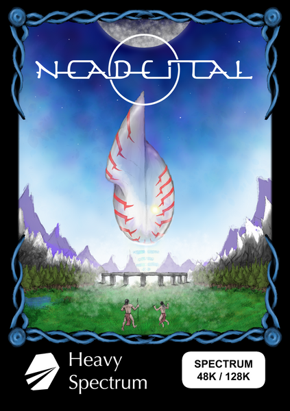 Neadeital - Digital version