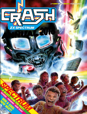 The Crash Annual 2018