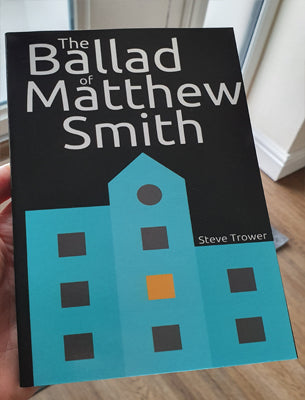 The Ballad of Matthew Smith - Fusion Retro Books