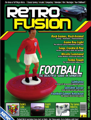 PDF - Retro Fusion Issue 2