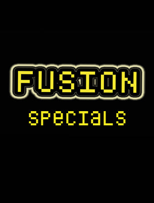 Fusion Magazine - First 4 Specials