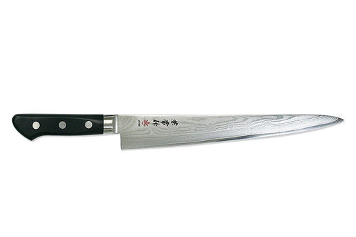 Kanetsune Seki KC-200 Series Sujihiki - 270mm POM handle