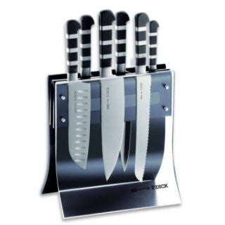 F.Dick 1905 6pc. Knife Block Set
