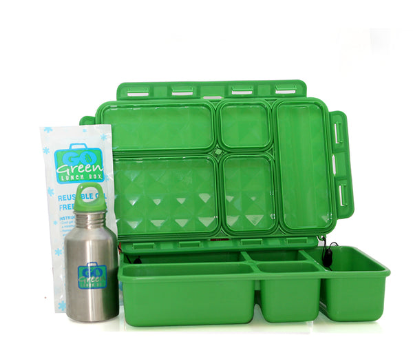 Go Green Lunch Set Prepster