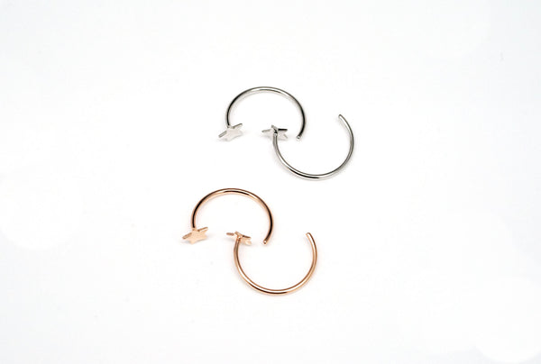 Valida Earrings