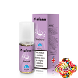 10 x 10ml A-Steam E Liquid 10ml e Juice 50/50 VG/PG TDP