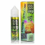 Double Drip Coil Sauce 50ml e Liquid Vape Juice High VG 80/20