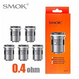 SMOK Helmet & Helmet Mini Replacement Coils - Pack of 5pcs in 0.4Ω 0.6Ω 0.85Ω