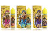 Nasty Cush Man Mango Series Juice 60ml E liquid 0mg 3mg