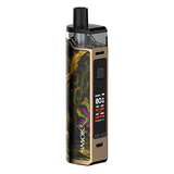 Genuine SMOK RPM80 Pro Pod System Vape kit 18650 Battery 2ml Capacity