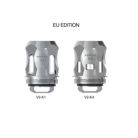 Genuine SMOK MINI V2 K1 - K4 0.2 ohm