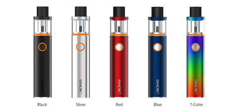 Genuine Smok Vape Pen 22 Kit | 1650mAh Battery - TPD compliant