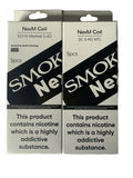 Smok & OFRF nexMesh Replacement Coils | SS316 Mesh 0.4Ω | DC MTL 0.4Ω | Pack of 5x |
