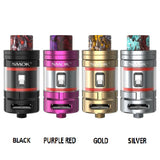 SMOK TFV16 Lite 2ml Tank Conical Mesh Coil Vape Tank TPD Compliant -All Colours