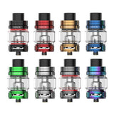 Genuine SMOK TFV9 Tank 2ml Capacity All Colours Available TPD Compliant - NEW