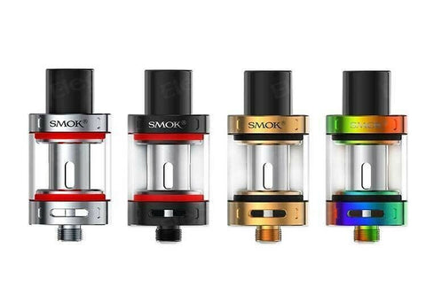 Smok Vape Pen Tank Sub Ohm Top Fill 2ml TPD Compliant