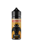 DISTRICT 9 e Juice e Liquid 70/30 0mg 3mg Cloud Chaser 120ml